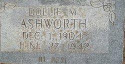 Dollie M. Ashworth