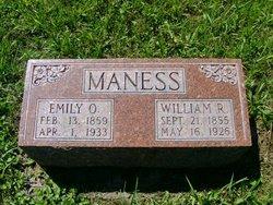 Emily Oleyvine <i>Speaks</i> Maness