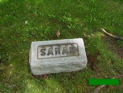 Sarah Sadie <i>Hollinger</i> Bean