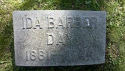Ida McKinley <i>Barber</i> Day