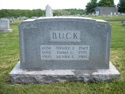 Henry J Buck