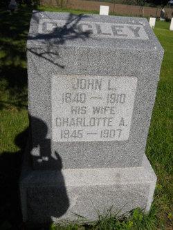 John Lewis Cagley