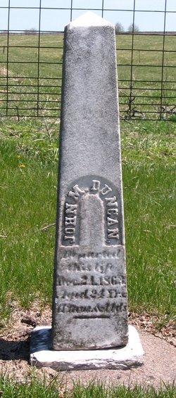 John M. Duncan