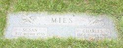 Charles Charly Mies