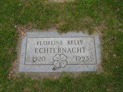 Floreine Mae <i>Kelly</i> Echternacht