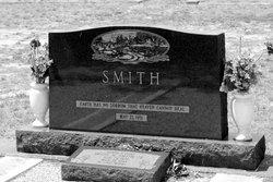 Billie Ray <i>Earle</i> Smith