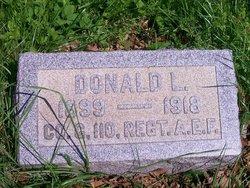 Donald Leroy Gearhart