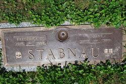 Eva Jane <i>Rothrock</i> Stabnau