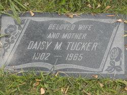 Daisy Mae <i>Mansfield</i> Tucker