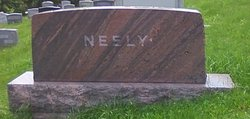 Matthew Mansfield Neely