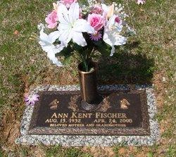 Ann <i>Kent</i> Fischer