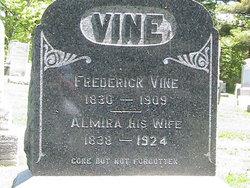Almira <i>Fenner</i> Vine