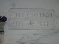 John Fred Boileau