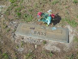 Agnes Lee <i>Dann</i> Bass