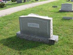 Claude B Anthony