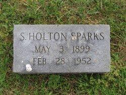 S Holton Sparks