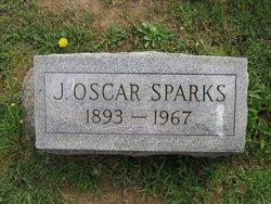 J Oscar Sparks