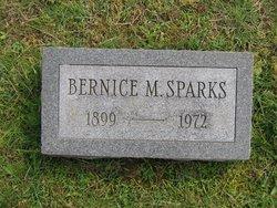 Bernice Morris <i>Everngam</i> Sparks