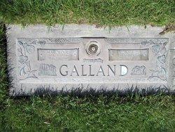 Harold R. Galland