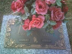Carter V. Allen