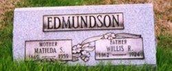 Willis Reese Edmundson