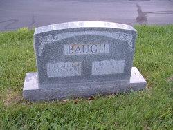 Grace Bell <i>Richardson</i> Baugh
