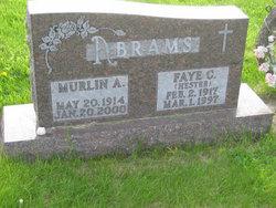 Murlin A Abrams