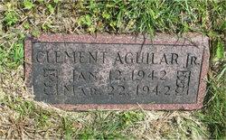 Clement Aguilar, Jr