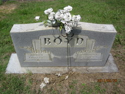 Edmond F. Boyd