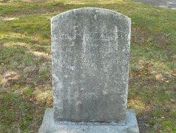 Harriet Elizabeth Aldrich