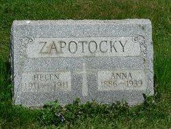 Anna Zapotocky