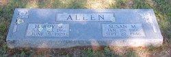 Hardy B Allen