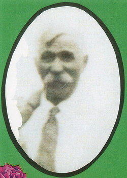 James Edward Moore