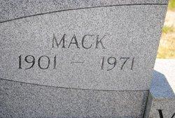 Mack Vaughn