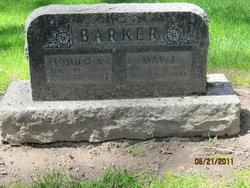 Arthur W Barker
