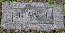 Jean I <i>MacKay</i> Glidden