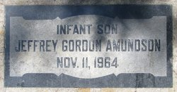 Jeffery Gordon Amundson