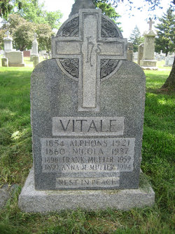Alphonso Vitale