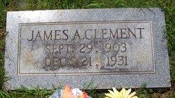 James A. Clement