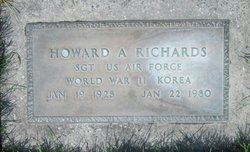 Howard A. Richards