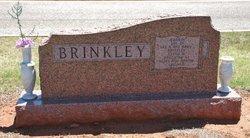 Letha M. <i>Gresham</i> Brinkley