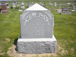 Eliza <i>Boyd</i> Wilson