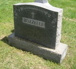 Ernestina <i>Martinelli</i> Bozzelli