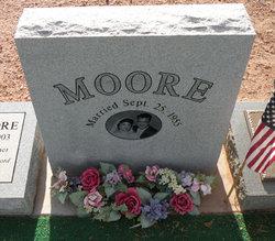 Bette Mae Moore