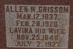 Allen Wilson Grissom