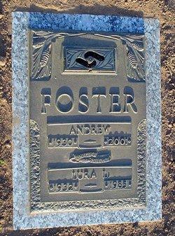 Lura Lee <i>Tonubbee</i> Foster