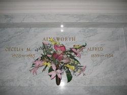 Alfred Ainsworth, Sr