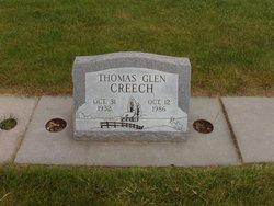 Thomas Glen Creech