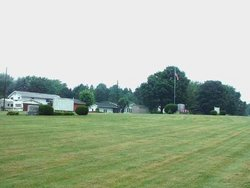 Dryland Reformed Cemetery