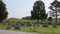 Carpenter's Chapel Cemetery